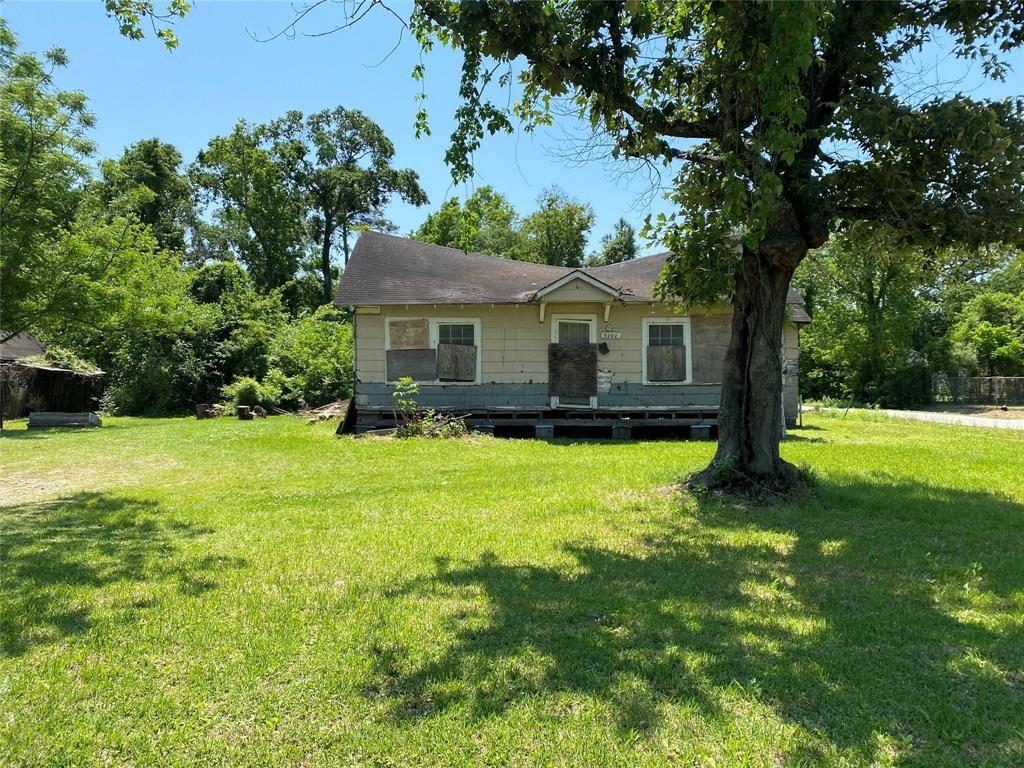 5202 Firnat Street, Houston, TX 77016 - #: 16077982