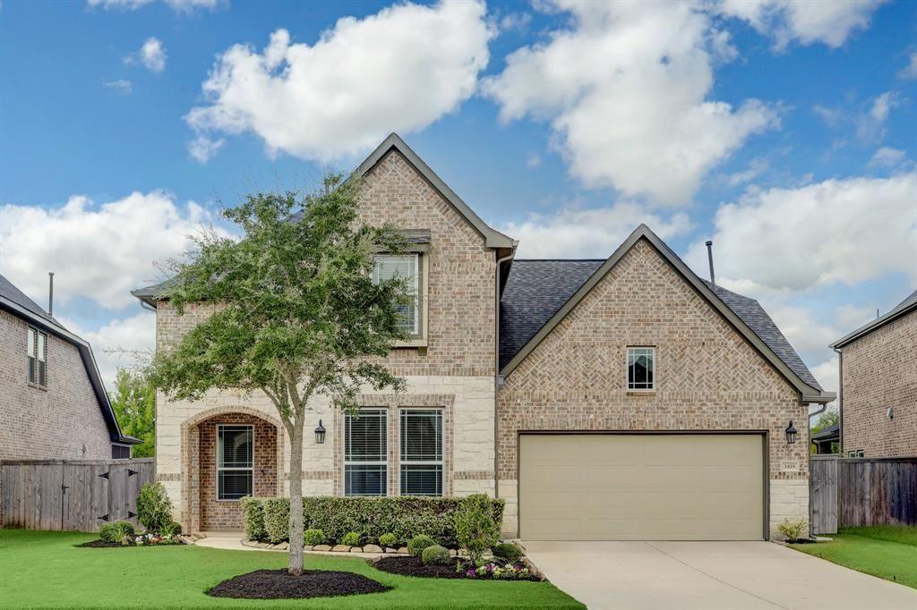 3418 Pebble Creek Drive, Missouri City, TX 77459 - MLS#: 23103982