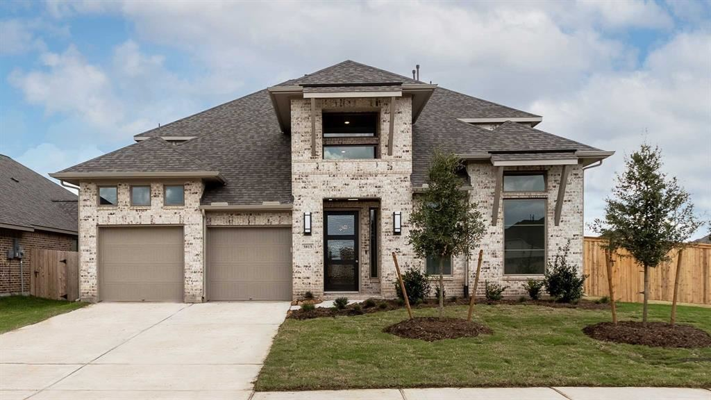 5815 Limestone Ridge Lane, Richmond, TX 77469 - MLS#: 32485982