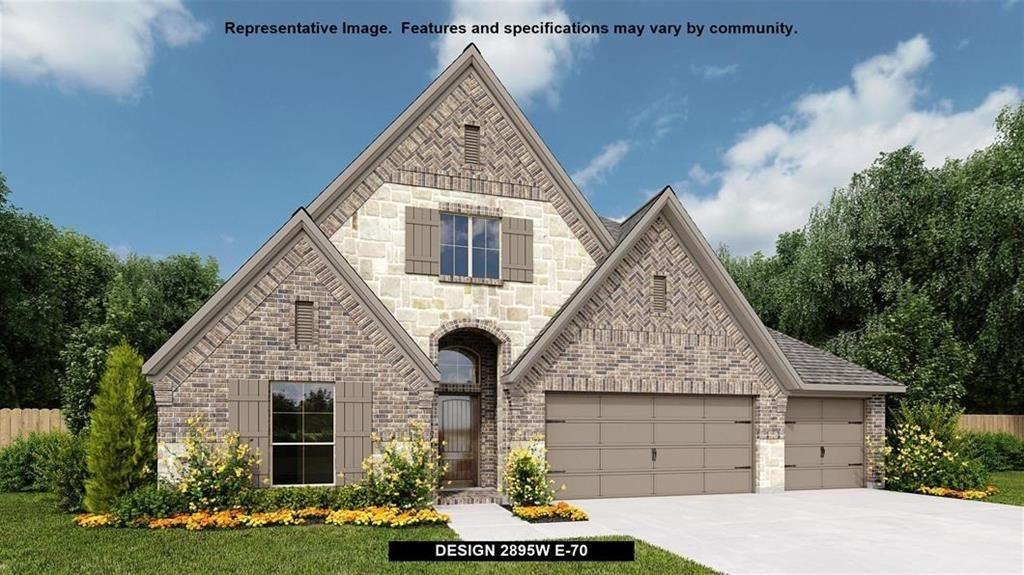 Photo for 309 Lane Landing Place, Montgomery, TX 77316 (MLS # 39342982)