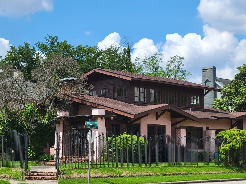3702 Audubon Place, Houston, TX 77006 - MLS#: 65483982
