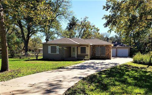 Photo of 12305 22nd Street, Santa Fe, TX 77510 (MLS # 61089983)