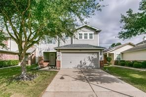 Photo of 18110 Shallow Leaf Lane, Cypress, TX 77433 (MLS # 63417983)