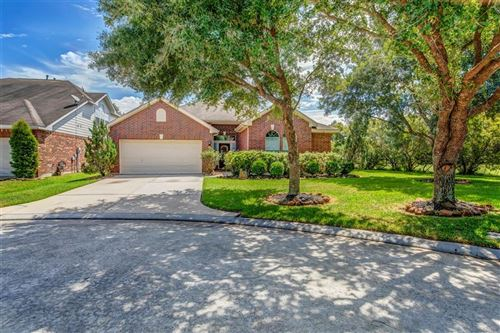 Photo of 25625 Tiverton Forest Court, Porter, TX 77365 (MLS # 79984983)