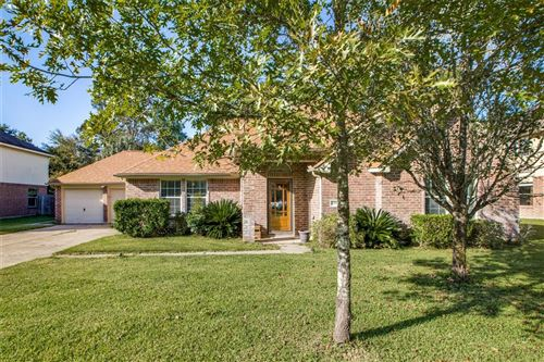 Photo of 6802 Hayden Drive, Magnolia, TX 77354 (MLS # 81949983)