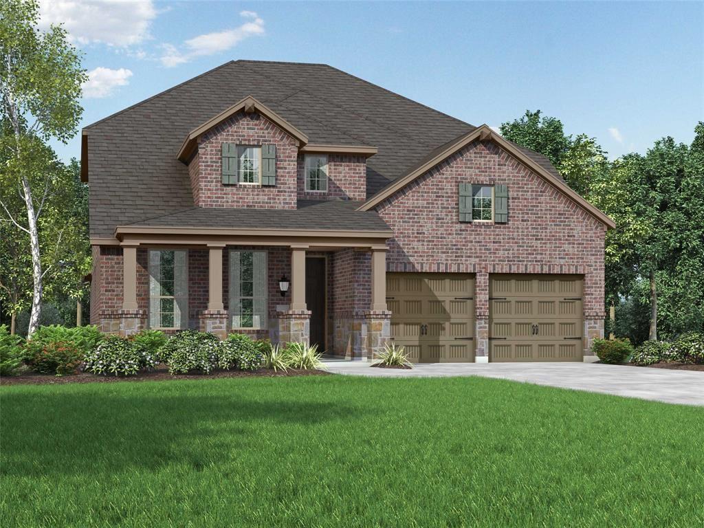6810 Waxbill Road, Katy, TX 77493 - MLS#: 61463983