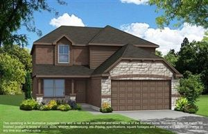 Photo of 16385 Olive Sparrow Lane, Conroe, TX 77385 (MLS # 21846984)