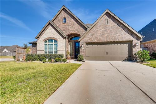 Photo of 3303 Allendale Park Court, Kingwood, TX 77365 (MLS # 22312984)
