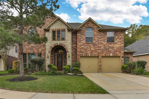 Photo of 13034 Breezy Meadow Lane, Houston, TX 77044 (MLS # 30110984)