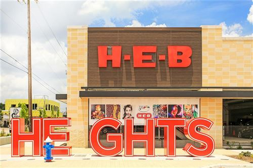 Tiny photo for 815 E 25 Street, Houston, TX 77009 (MLS # 73693984)