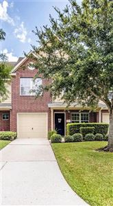 Photo of 1639 Grable Cove Lane, Spring, TX 77379 (MLS # 91508984)