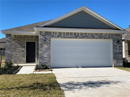 Photo of 24827 Colony Meadow Trail, Huffman, TX 77336 (MLS # 10758985)