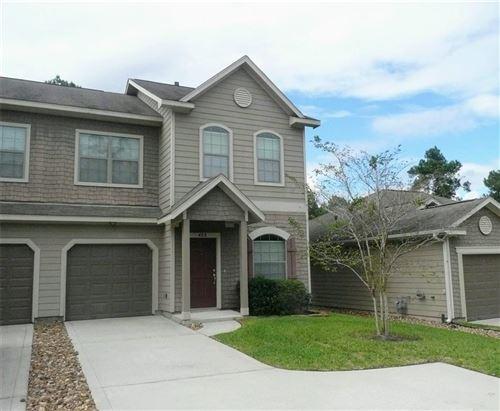 Photo of 313 Woodland Hills Drive #B, Conroe, TX 77303 (MLS # 489985)