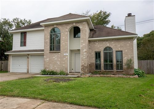 Photo of 210 Briarglen Lane, La Porte, TX 77571 (MLS # 54221985)