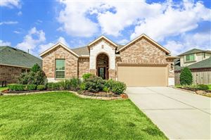 Photo of 3900 Enchanted Timbers Lane, Spring, TX 77386 (MLS # 54262985)