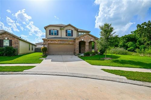 Photo of 15423 Paloma Crossing Court, Cypress, TX 77429 (MLS # 75317985)