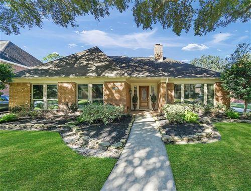 Photo of 15955 Viney Creek Drive, Houston, TX 77095 (MLS # 80657985)