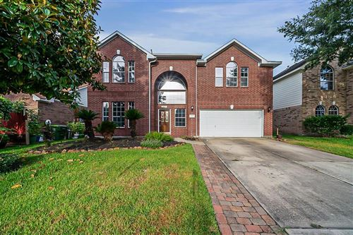 Photo of 18502 Atasca Woods Trace, Humble, TX 77346 (MLS # 84046985)