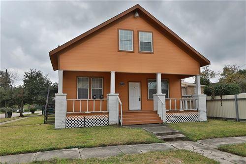 Photo of 7842 Baltimore Street, Houston, TX 77012 (MLS # 88010985)