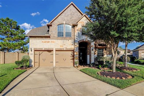 Photo of 4603 Abidie Gardens Drive, Humble, TX 77396 (MLS # 91187985)