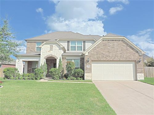 Photo of 25723 Foxrun Vista Drive, Katy, TX 77494 (MLS # 39878986)