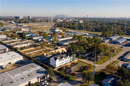 Tiny photo for 2226A Lou Ellen Lane, Houston, TX 77018 (MLS # 48495986)