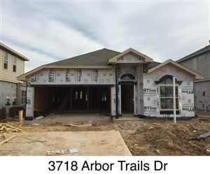 Photo of 3718 Arbor Trails Drive, Humble, TX 77338 (MLS # 49539986)