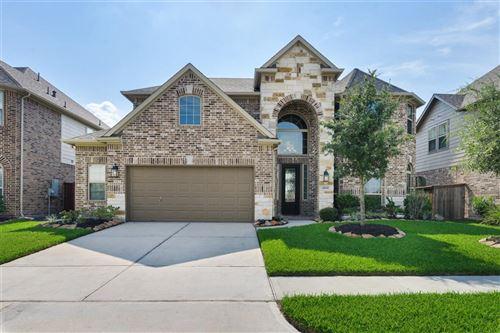Photo of 14619 Breyana Park Lane, Humble, TX 77396 (MLS # 54160986)