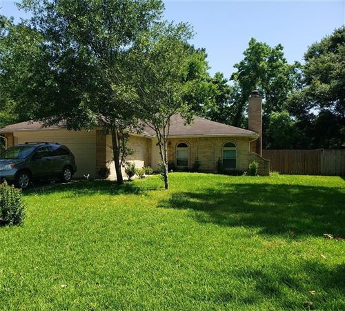 Photo of 23238 Wintergate Drive, Spring, TX 77373 (MLS # 61916986)