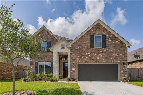 Photo of 3624 Bosc Drive, Pearland, TX 77581 (MLS # 96274986)