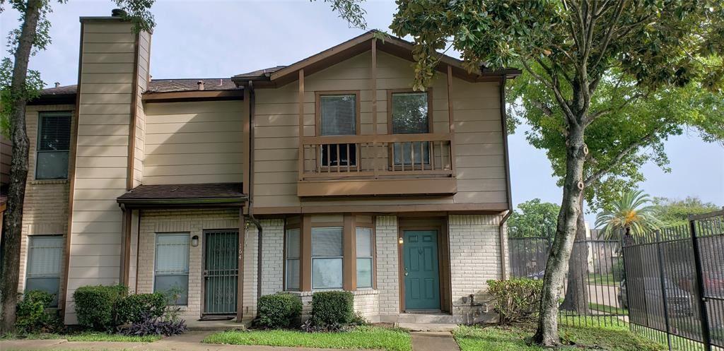 12500 Brookglade Circle #163, Houston, TX 77099 - #: 33016986