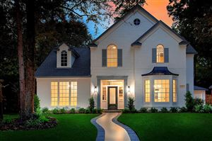 Photo of 3 Thornbush Place, The Woodlands, TX 77381 (MLS # 21966987)