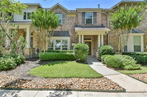 Photo of 59 W Pipers Green Street, Spring, TX 77382 (MLS # 3019987)
