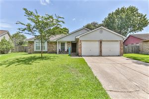 Photo of 16703 Square Rigger Lane, Friendswood, TX 77546 (MLS # 39008987)