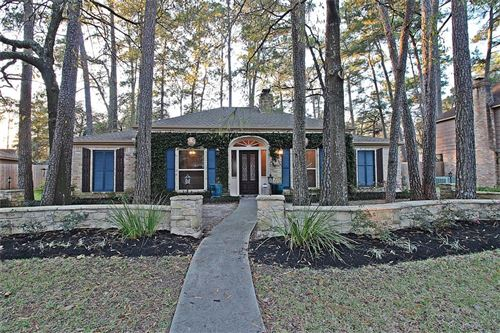 Photo of 2811 Woodland Grove Drive, Houston, TX 77339 (MLS # 44136987)