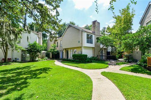 Photo of 2100 Tanglewilde Street #89, Houston, TX 77063 (MLS # 55996987)