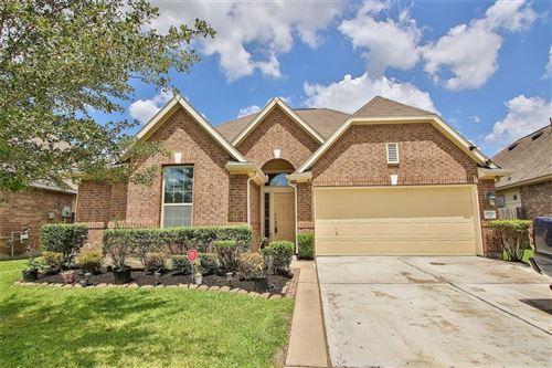 Photo of 21930 Cascade Hollow Lane, Spring, TX 77379 (MLS # 61951987)