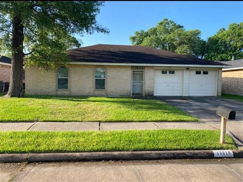 Photo of 13210 Rampchester Lane, Houston, TX 77015 (MLS # 86500987)