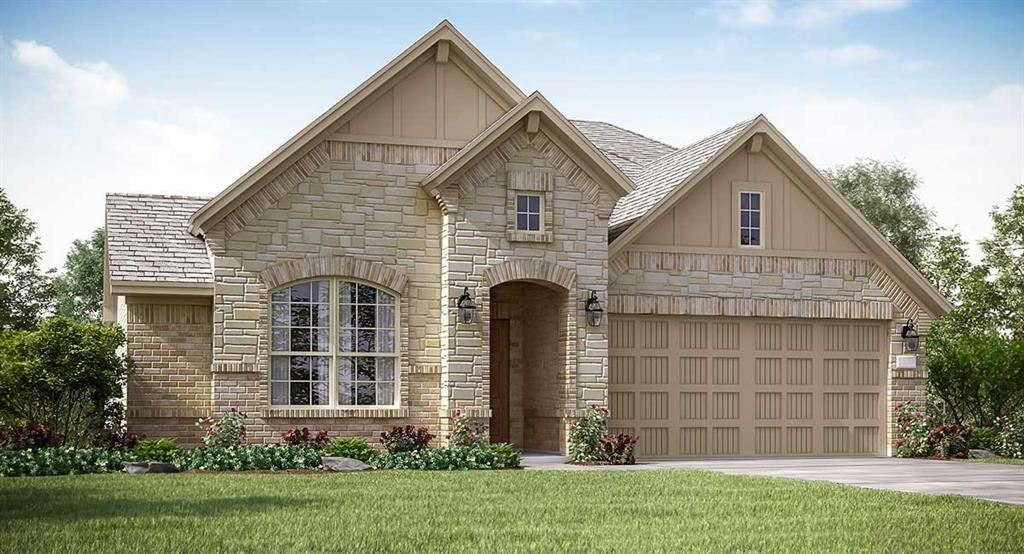 8711 Fairbrook Drive, Missouri City, TX 77459 - MLS#: 21012987