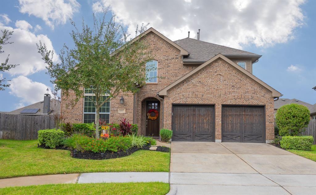 6007 Barrett Cove Court, Richmond, TX 77407 - #: 56651987
