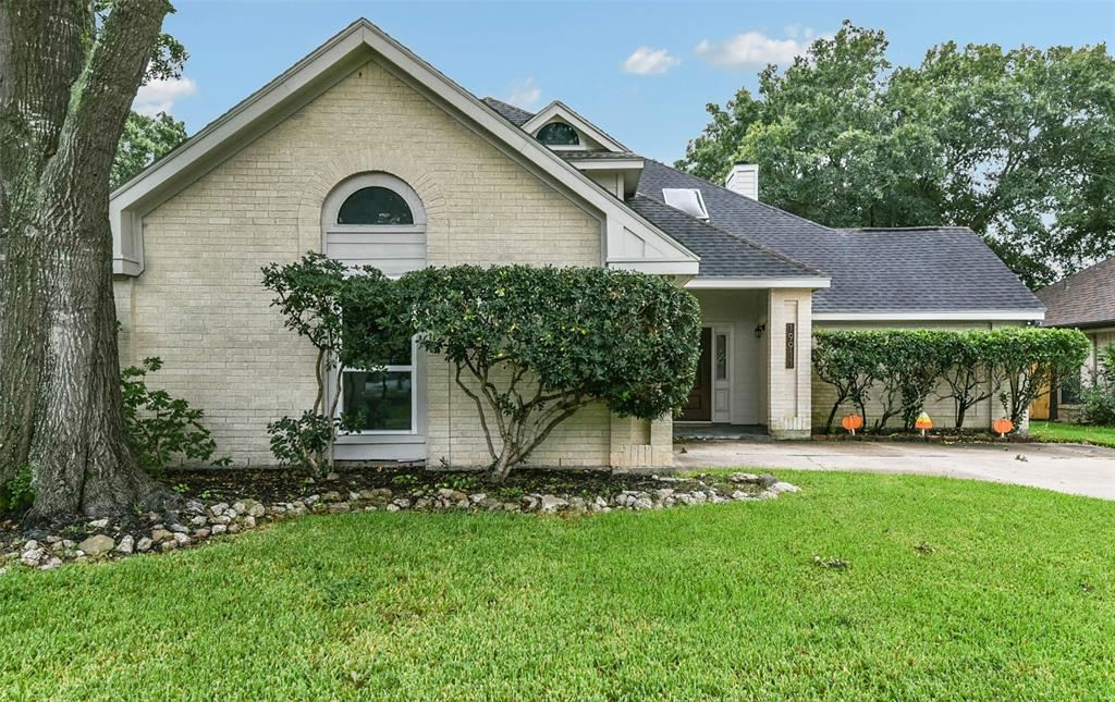 19911 Hoppers Creek Drive, Katy, TX 77449 - MLS#: 66104987