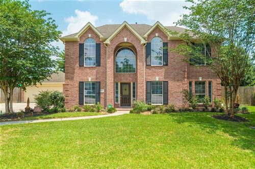 Photo of 611 Jeremy Court, Spring, TX 77386 (MLS # 16923988)