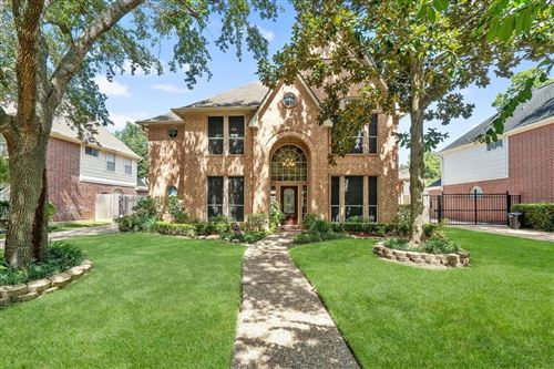Photo of 16022 Winchmore Hill Drive, Spring, TX 77379 (MLS # 26529988)