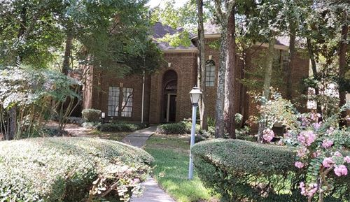 Photo of 3 Hickory Hollow Place, The Woodlands, TX 77381 (MLS # 58557988)