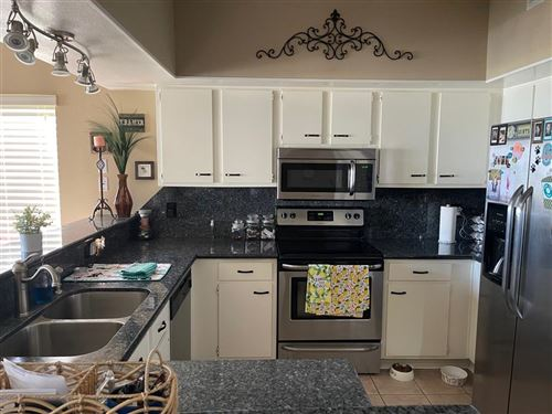 Tiny photo for 157 April Point Drive #157, Conroe, TX 77356 (MLS # 62263988)