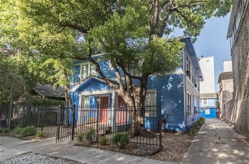 Photo of 2509 Whitney Street, Houston, TX 77006 (MLS # 62335988)