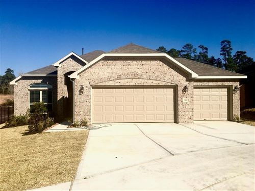 Photo of 790 Dogberry Court, Conroe, TX 77304 (MLS # 67032988)