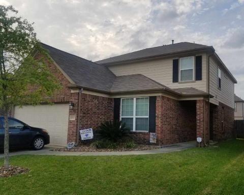 14815 Millers Chestnut Street, Houston, TX 77049 - MLS#: 63443988