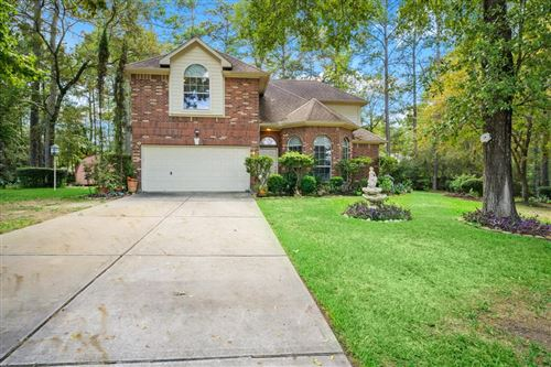 Photo of 18 Woodbury Court, Magnolia, TX 77355 (MLS # 15543989)