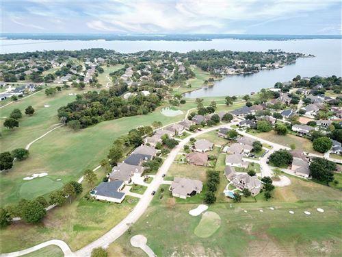Tiny photo for 99 Club Island Way, Montgomery, TX 77356 (MLS # 42857989)